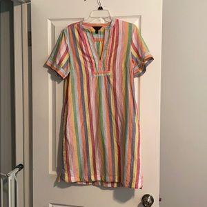 Candy 🍭 Stripe Dress